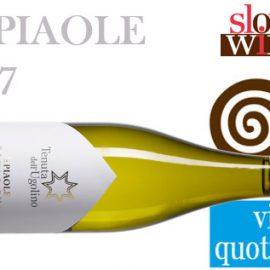 Le Piaole 2017: Slow Wine / Vino Quotidiano